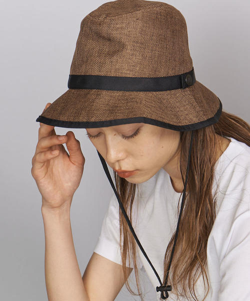 [BEAUTY&YOUTH UNITED ARROWS] <THE NORTH FACE>HOLD HIKE ハット