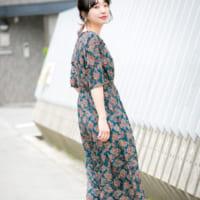 アラサー女子に嬉しい♪体型カバーを叶える夏の「美ワンピース」15選をご紹介!