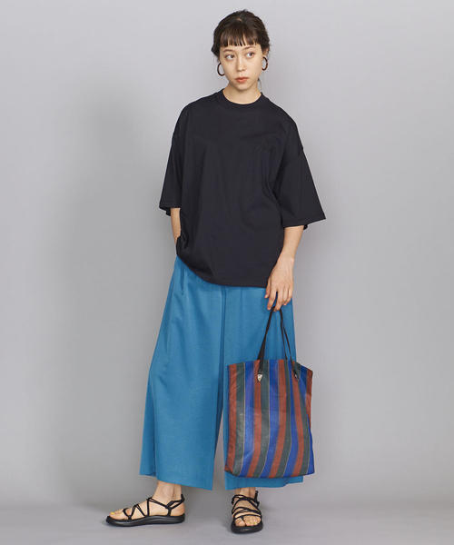 [BEAUTY&YOUTH UNITED ARROWS] <Carhartt>WITH LOVE Tシャツ