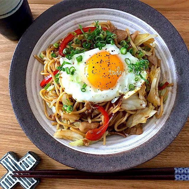 キャベツ 簡単レシピ 中華8