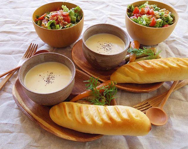 妊婦さんにおすすめの《スープ》レシピ8