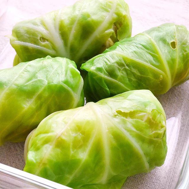 作り置きにおすすめの野菜の煮物9