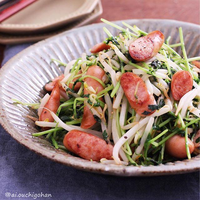 コロッケ 献立 サラダ 副菜8
