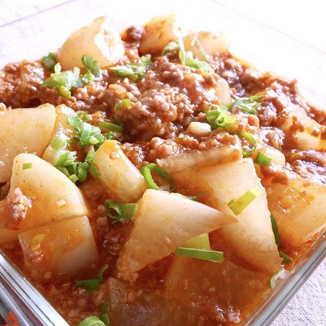 作り置きにおすすめの野菜の煮物6