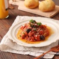 トマトの簡単レシピ【完全版】!絶品のやみつき料理&話題のアイデア料理を一挙ご紹介