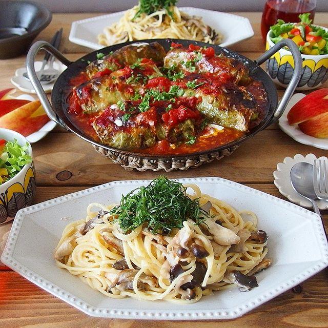 キャベツ 簡単レシピ 洋食6