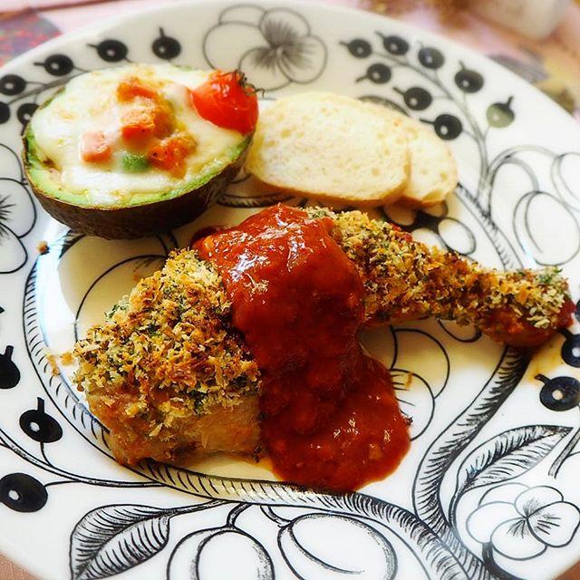 アンチエイジング 鶏肉 料理10