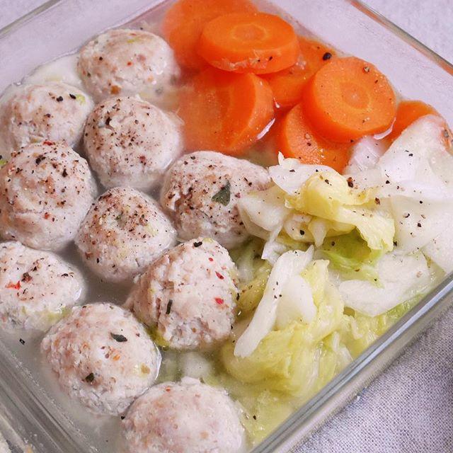 作り置きにおすすめの野菜の煮物5