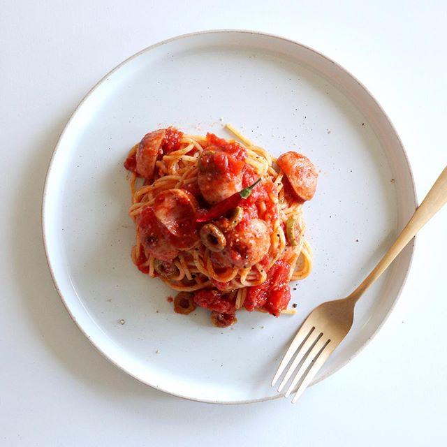 つわり パスタ レシピ5