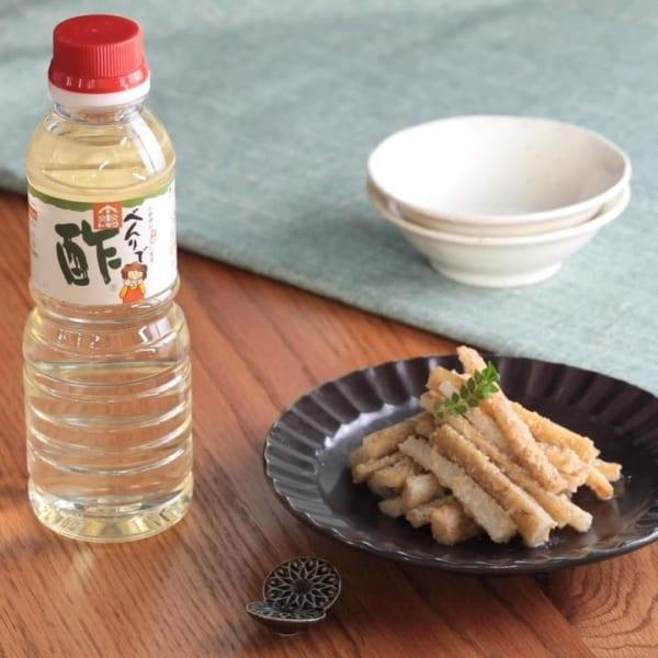 根菜 腸活レシピ5