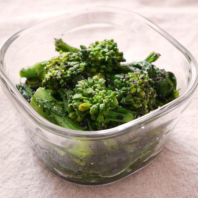 作り置きにおすすめの野菜の和え物5