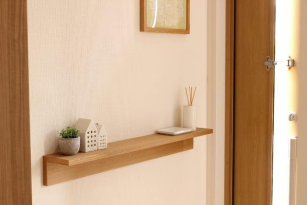 無印良品「壁に付けられる家具」の活用法