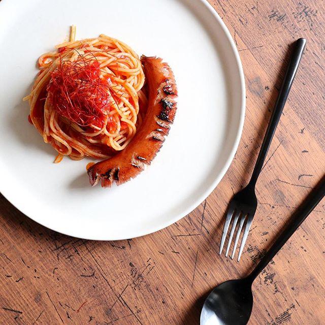 トマト 大量消費 レシピ パスタ7