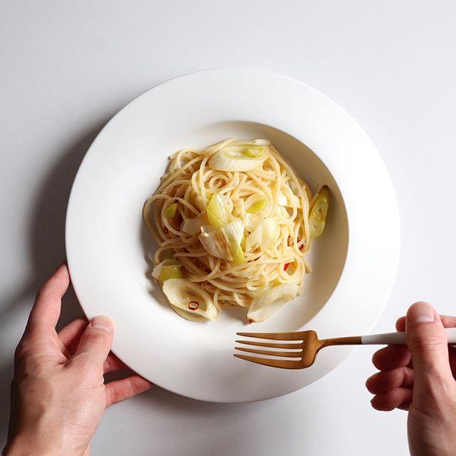 野菜 オイル パスタ