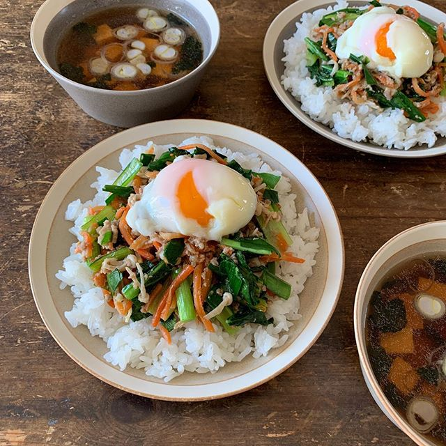 夏 韓国風スープ2