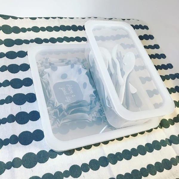 キッチン整理ボックスXシリーズ