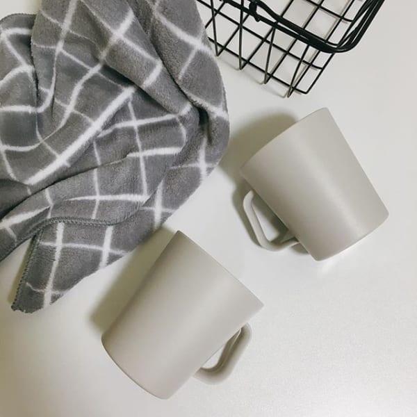 北欧デザイン風テイストがステキ☆デザインカップ