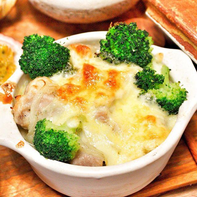 オーブン料理12