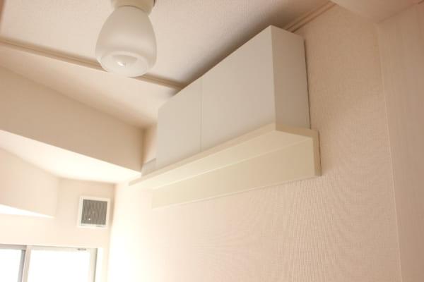 無印良品「壁に付けられる家具」の活用法7