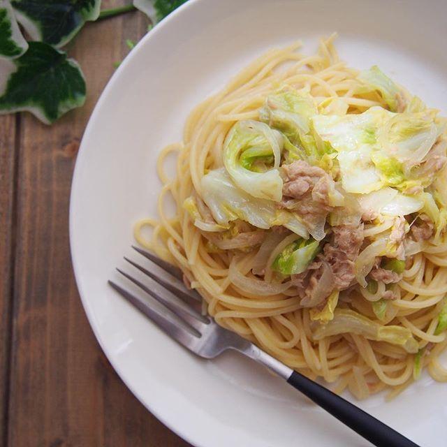 キャベツ 簡単レシピ 洋食11