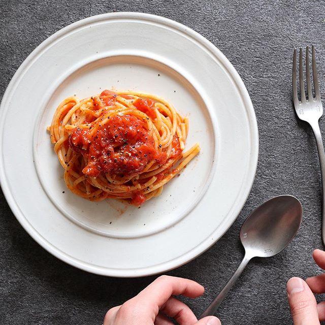トマト 大量消費 レシピ パスタ5