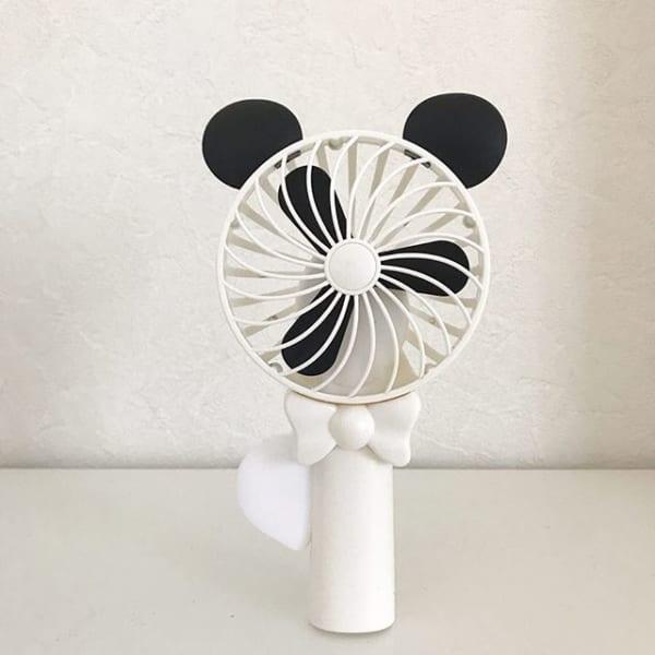 ミニ扇風機