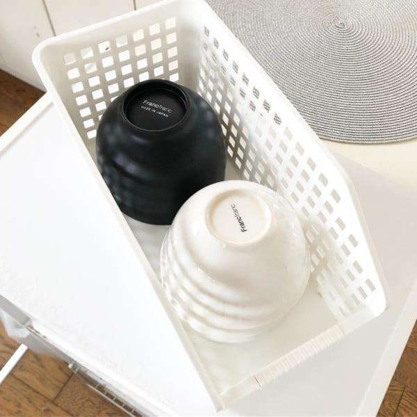 食器棚収納6