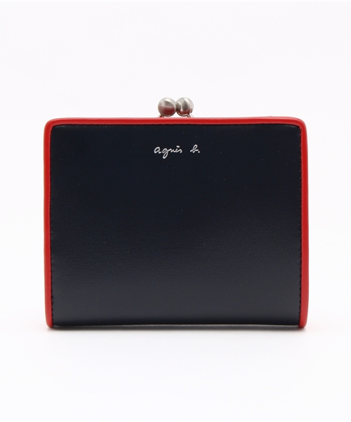 [agnes b.] EW04-01 ウォレット