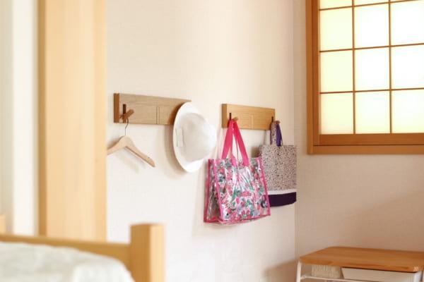 無印良品「壁に付けられる家具」の活用法6