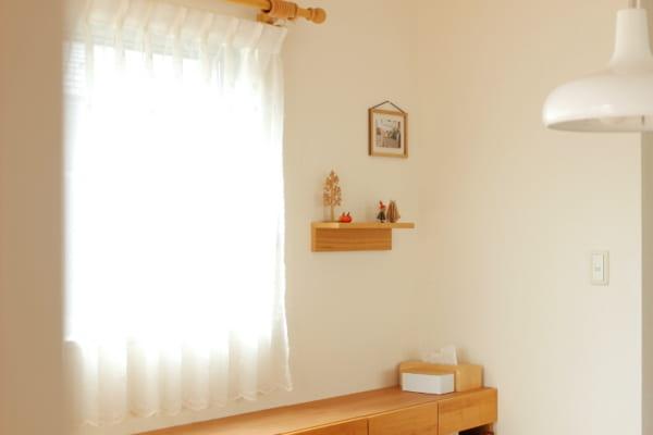 無印良品「壁に付けられる家具」の活用法2