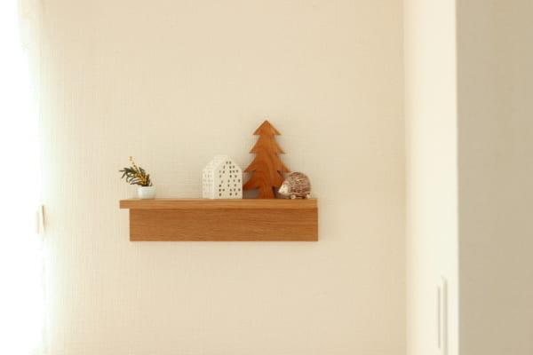 無印良品「壁に付けられる家具」の活用法3