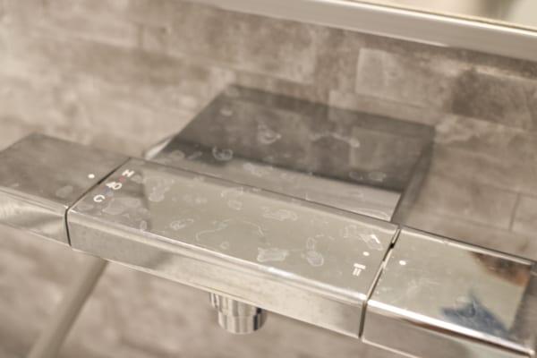 水垢を落とす方法