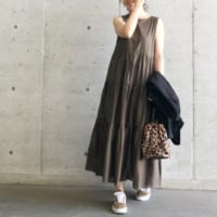 【連載】着るだけで決まる!UNIQLO&GUワンピ3選。