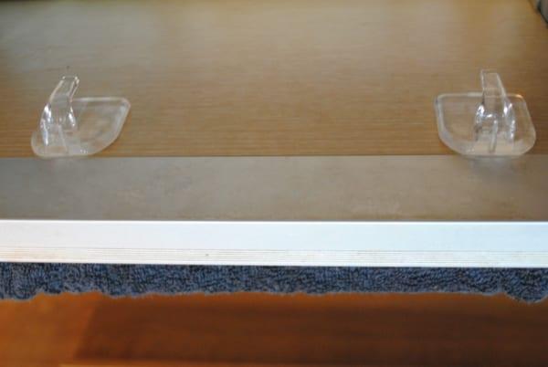 ・《108円》シンクの三角コーナーが邪魔…手入れがめんどくさい…2