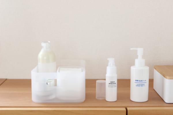 無印の「敏感肌用薬用美白美容液」2