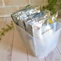 【連載】ダイソー・キャンドゥグッズで作る!無印良品のコーヒードリップバッグ収納