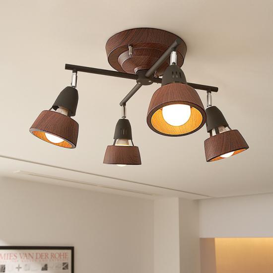 オシャレなデザインの「照明器具」2