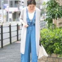 気温26度に最適な大人女子の服装まとめ!季節の変わり目に対応できるおしゃれコーデ