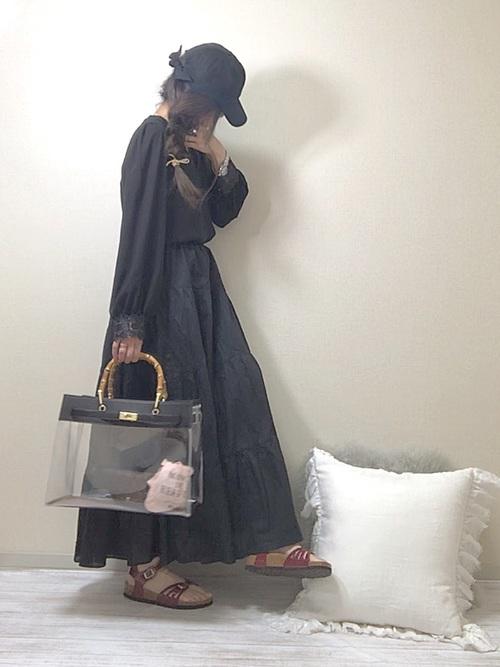 ■BALI/バリ パテント (WOMEN)
