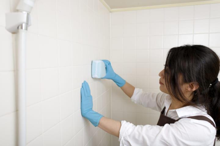 一人暮らしの掃除のポイントは?3