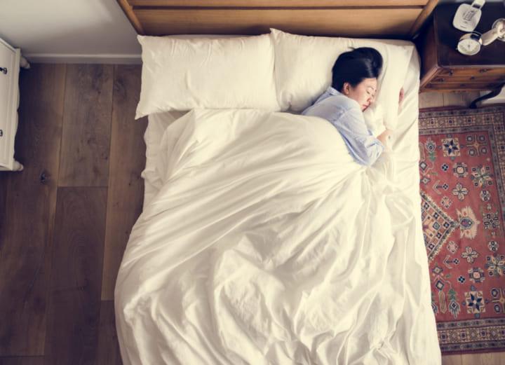失敗しない一人暮らしのベッドの選び方