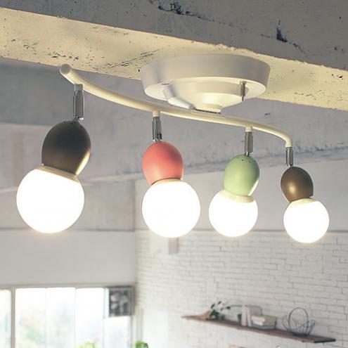 オシャレなデザインの「照明器具」3