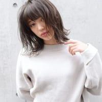 アッシュグラデーションがおしゃれ♡アンニュイな雰囲気のカラースタイル50選