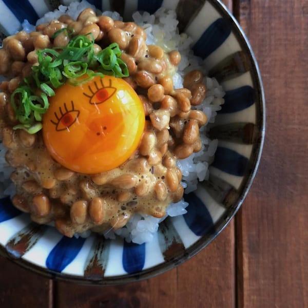 卵 ご飯系おかず レシピ10