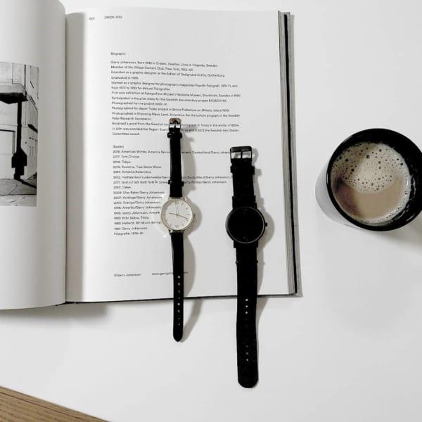 ダイソー 腕時計2