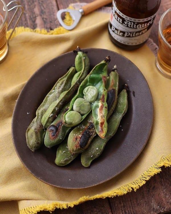 豆類 腸活レシピ
