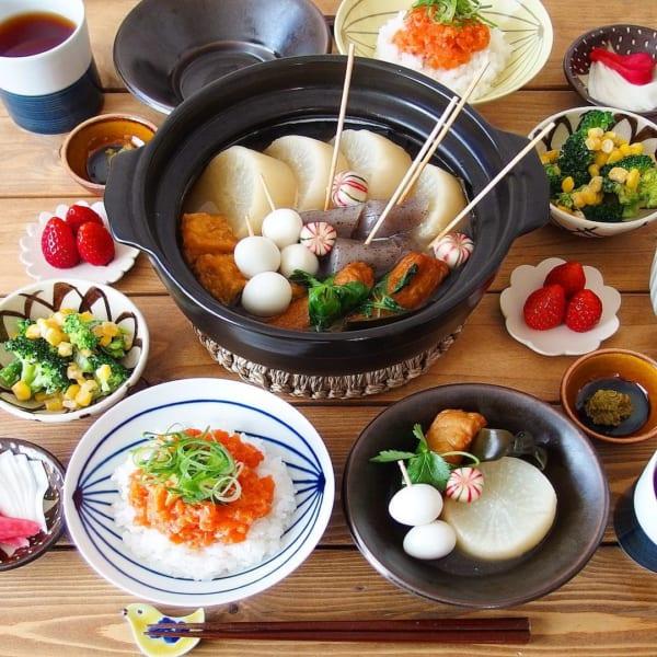 土鍋 レシピ 鍋料理8
