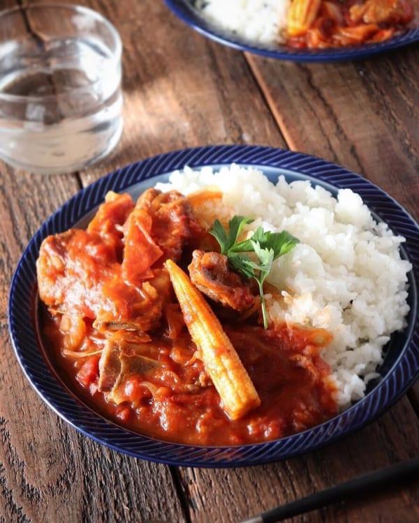 洋食 レシピ 肉系 メイン5