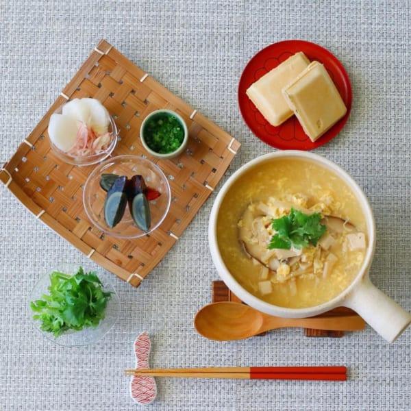 ダイエットにおすすめの中華風スープレシピ11