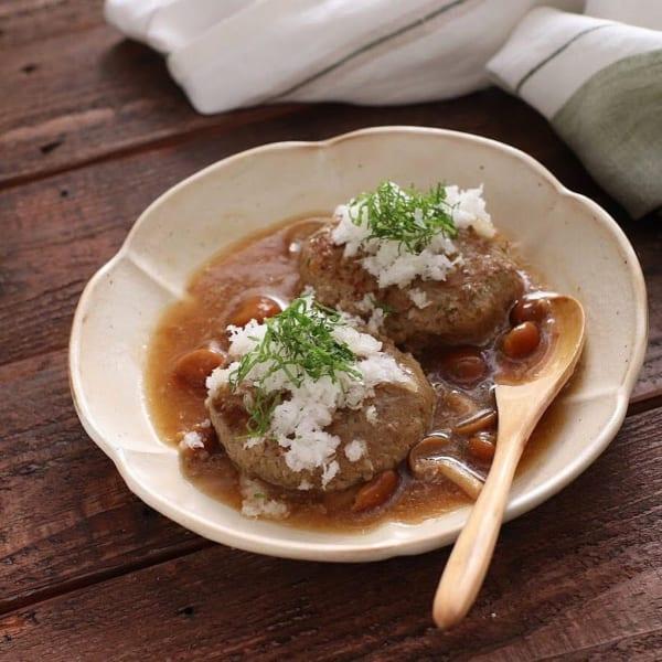 合挽き肉の簡単レシピ4
